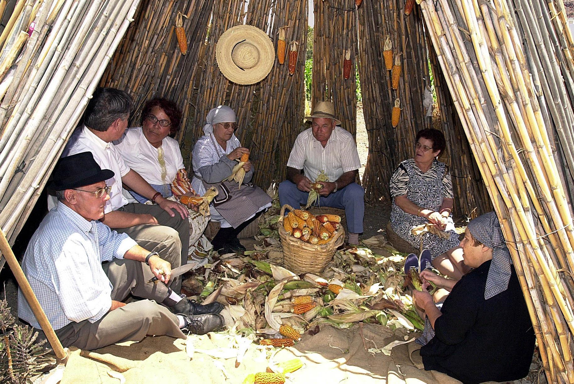 ARCADIO SUAREZC.14.06.02SAN NICOLAS DE TOLENTINO. VISITA DE LA FEDAC